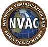 National Visualization and Analytics Center (NVAC)